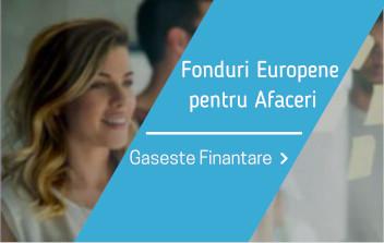Noutati Fonduri Europene Nerambursabile Gaseste Finantare