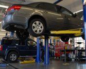 Consultanta pentru accesarea de fonduri europene nerambursabile pentru deschiderea unui service auto