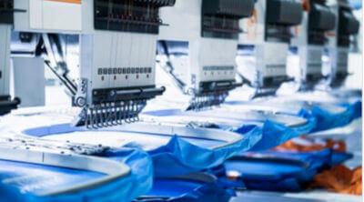 Consultanta POR 2.2 pentru achizitie de utilaje, in acest caz fiind utilaje pentru o fabrica de confectii.