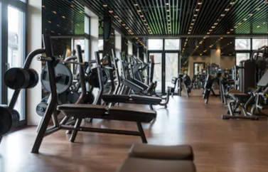 Start-Up Nation poate fi accesat pentru deschiderea unei sali de fitness.