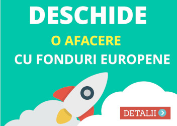 Noutati Fonduri Europene Nerambursabile Deschide Afacere