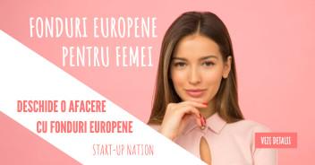 Noutati Fonduri Europene Nerambursabile Fonduri Pnetru Femei